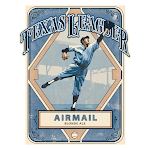 Texas Leaguer Airmail