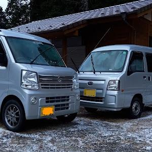 エブリイ DA17Vのカスタム事例画像 ピーヨロ 【Jun Style】さんの2021年01月01日09:29の投稿