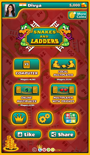 Ludo Kingu2122 4.4.0.87 screenshots 21