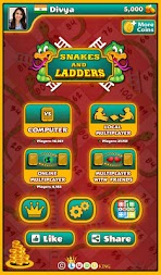 Ludo King™ APK screenshot thumbnail 5