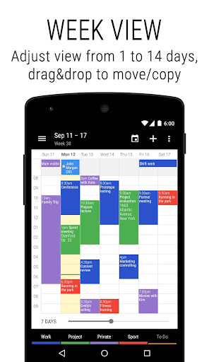 Business Calendar 2 Pro v2.22.1 Final