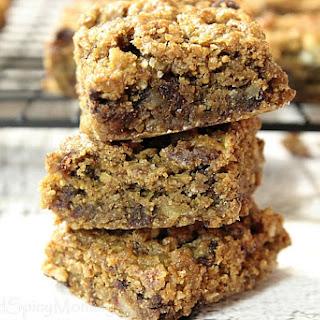 Seven Jewel Breakfast Cookies
