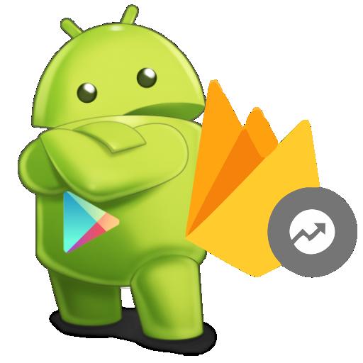 FirebaseApp 程式庫與試用程式 App LOGO-APP開箱王