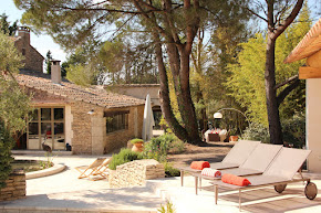 Deluxe Villa in the Heart of the Alpilles in eygalieres