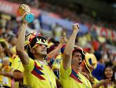 🎥 Heerlijke treffer van Luis Diaz tegen Brazilië