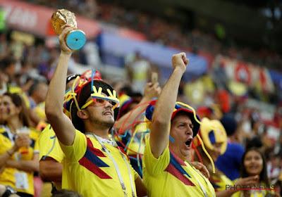 Copa America : la Colombie battue par le Pérou