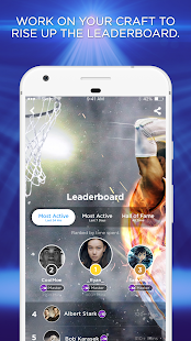 App Hardwood Amino for NBA APK for Windows Phone