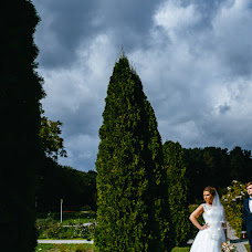 Wedding photographer Andrey Dedovich (dedovich). Photo of 09.04.2018