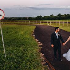 Wedding photographer Everton Vila (evertonvila). Photo of 18.04.2018