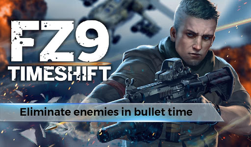 FZ9: Timeshift for PC