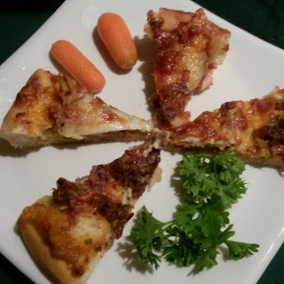 Cheese Pizza Without Tomato Sauce Recipes