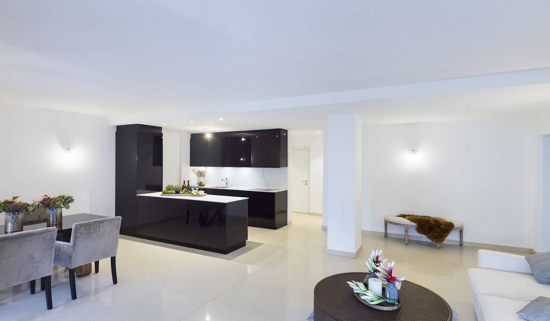 Appartement District de Locarno