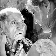 Wedding photographer Tomás Sánchez (TomasSanchez). Photo of 04.10.2017