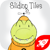 Alligator in the Elevator:Sliding Tiles (Unreleased) icon