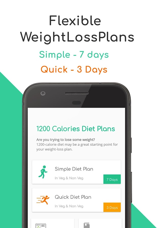 Calories Weight Loss Diet Android Apps On Google Play - 1200 calorie meal plan for weight loss