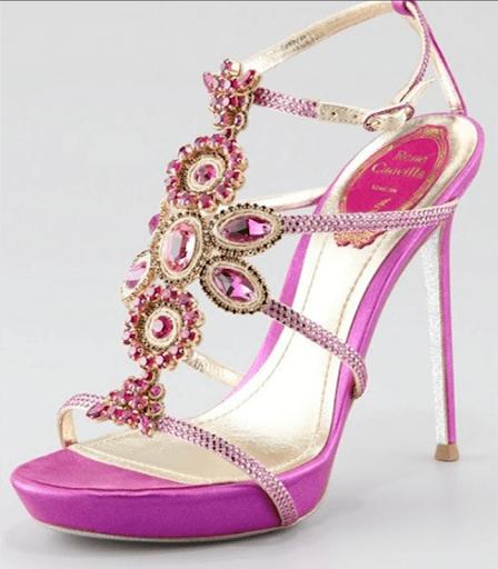 Shoes Designs 2015