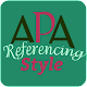 Download APA Reference Style For PC Windows and Mac