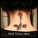 Neck Tattoo Ideas icon