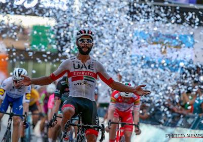 Grote weelde op het vlakke en supertalent voor het rondewerk: UAE maakt al enorme indruk