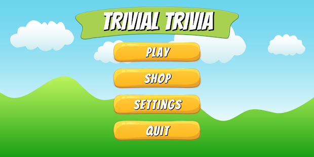 Trivial Trivia - Family Fun - náhled