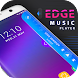 Edge Music Player