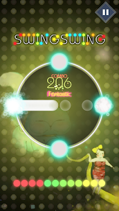 SwingSwing : Music Game 4