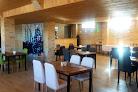 Фото №1 зала Mega hotel&restaurant