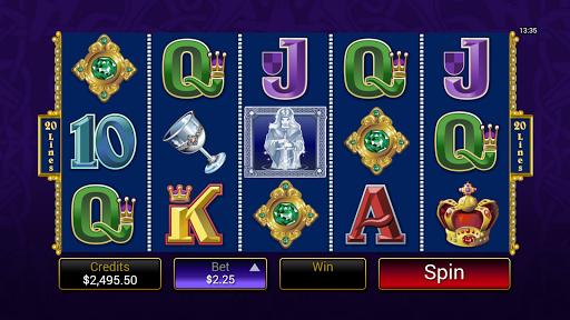 Hippodrome Fun Slots