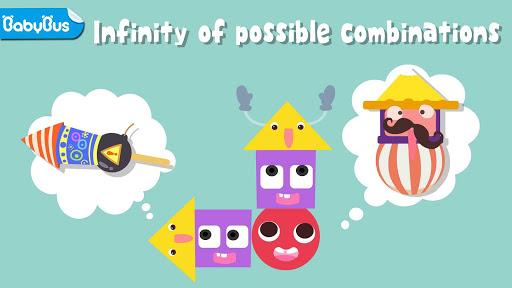 Baby Panda Magic Shapes  screenshots EasyGameCheats.pro 1
