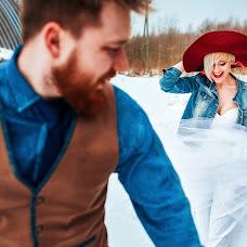 Wedding photographer Andrey Drozdov (adeo). Photo of 26.12.2016