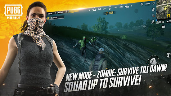 Mod Game PUBG MOBILE 0.12.0 FULL FREE