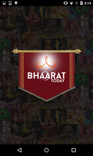 BhaaratToday