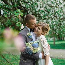 Wedding photographer Denis Dzekan (Dzekan). Photo of 17.08.2017