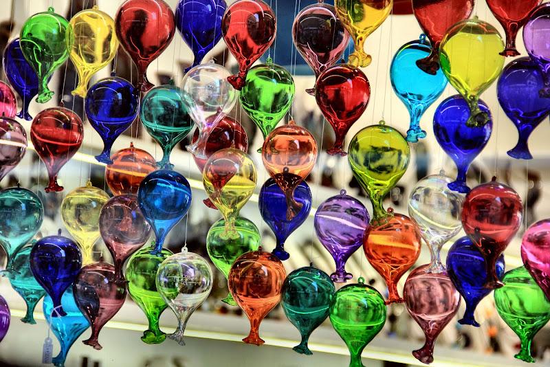 palloncini in vetro di smpaint