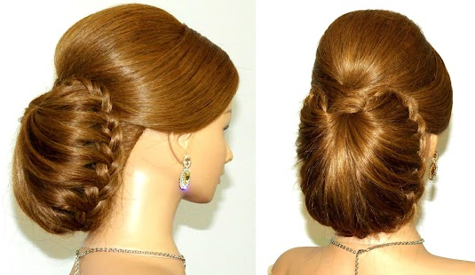 Latest Hairstyles & cut female - Android Apps on Google Play