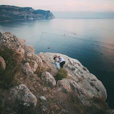 Wedding photographer Yana Smirnova (yanasmirnova). Photo of 29.03.2017