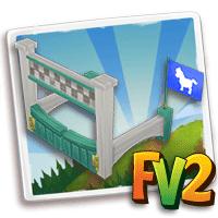 farmville 2 derby starting gate