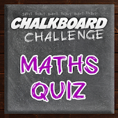 Maths Quiz Challenge FREE