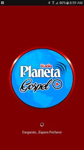 Planeta Gospel Online - náhled