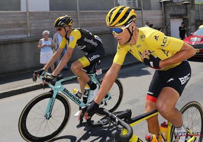 Greg Van Avermaet krijgt grote onderscheiding na de Tour, drie Belgen hebben onvoldoende