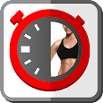 TimerFit:Tabata Interval Timer icon