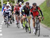 Wanty-Gobert a désigné Loïc Vliegen comme leader pour les classiques flandriennes et Guillaume Martin pour le Tour de France