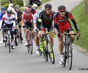 Wanty-Gobert a désigné ses leaders pour les classiques flandriennes et le Tour de France