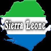 History of Sierra Leone
