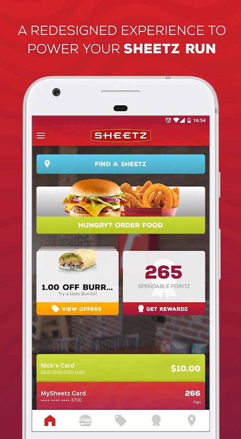 Levels are calculated based off of activity during the past 12 months, and members can track their progress for the coming year online or through the Sheetz mobile app. Altoona, Pa.-based Sheetz operates more than convenience stores throughout Pennsylvania, West Virginia, North Carolina, Ohio, Maryland and Virginia.