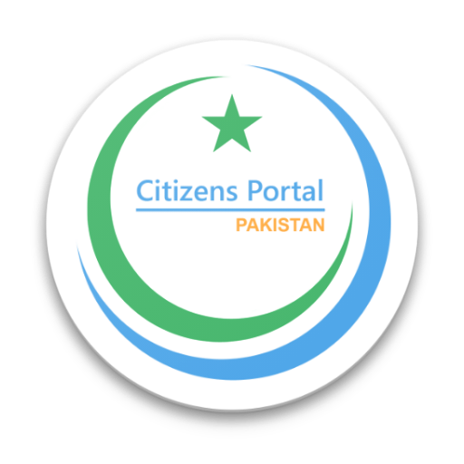 Pakistan Citizen Portal - Apps on Google Play