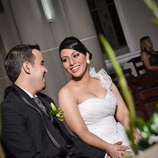 Fotografo di matrimoni Osnaldo Salas (osnaldosalas). Foto del 27.11.2018