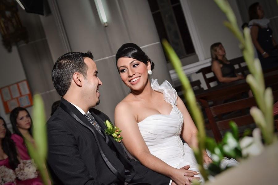 Bryllupsfotograf Osnaldo Salas (osnaldosalas). Foto fra 27.11.2018