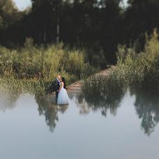 Wedding photographer Marcin Olszak (MarcinOlszak). Photo of 24.07.2018