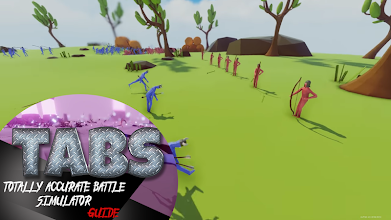 tabs totally accurate battle simulator download